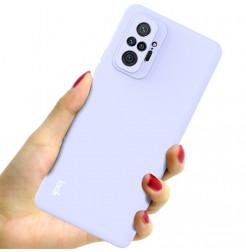 24642 - IMAK UC-2 силиконов калъф за Xiaomi Redmi Note 10 Pro