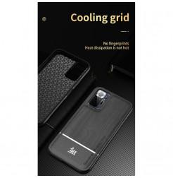 24649 - MadPhone Wood Grain кейс за Xiaomi Redmi Note 10 Pro