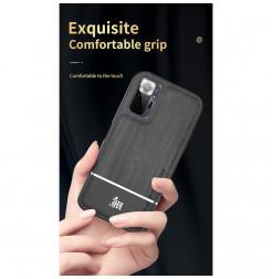 24652 - MadPhone Wood Grain кейс за Xiaomi Redmi Note 10 Pro