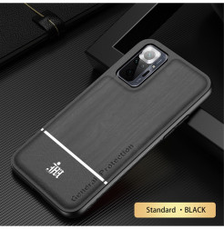 24654 - MadPhone Wood Grain кейс за Xiaomi Redmi Note 10 Pro
