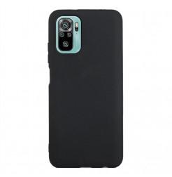 24728 - MadPhone силиконов калъф за Xiaomi Redmi Note 10 / Note 10S