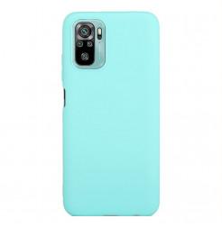 24735 - MadPhone силиконов калъф за Xiaomi Redmi Note 10 / Note 10S