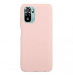 24744 - MadPhone силиконов калъф за Xiaomi Redmi Note 10 / Note 10S
