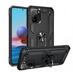 24849 - MadPhone Lithium удароустойчив калъф за Xiaomi Redmi Note 10 / Note 10S
