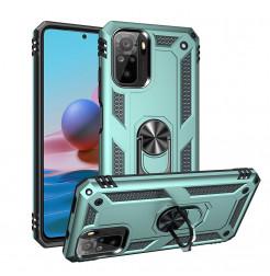 24860 - MadPhone Lithium удароустойчив калъф за Xiaomi Redmi Note 10 / Note 10S