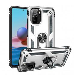 24870 - MadPhone Lithium удароустойчив калъф за Xiaomi Redmi Note 10 / Note 10S