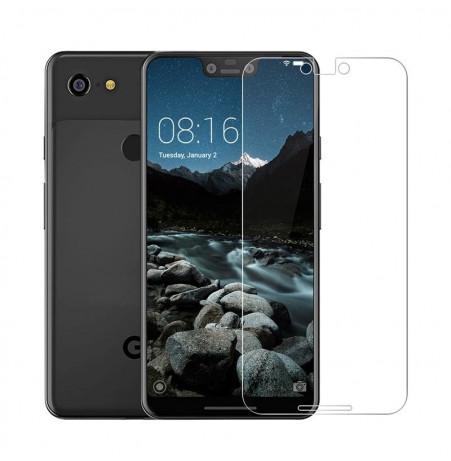 2488 - MadPhone стъклен протектор 9H за Google Pixel 3
