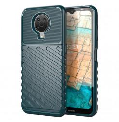 24928 - MadPhone Thunder силиконов кейс за Nokia G10 / G20