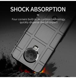 24941 - MadPhone Shield силиконов калъф за Nokia G10 / G20