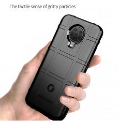 24944 - MadPhone Shield силиконов калъф за Nokia G10 / G20