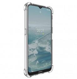 24953 - IMAK Airbag силиконов калъф за Nokia G10 / G20