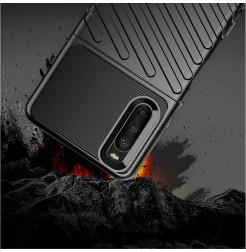 25009 - MadPhone Thunder силиконов кейс за Sony Xperia 10 III