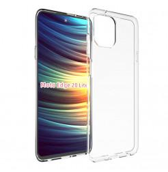 25173 - MadPhone супер слим силиконов гръб за Motorola Edge 20 Lite