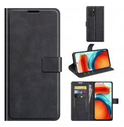 25249 - MadPhone кожен калъф за Xiaomi Poco X3 GT
