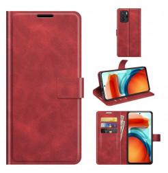 25258 - MadPhone кожен калъф за Xiaomi Poco X3 GT