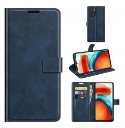 25266 - MadPhone кожен калъф за Xiaomi Poco X3 GT
