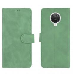 25337 - MadPhone Classic кожен калъф за Nokia G10 / G20