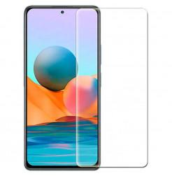 25349 - MadPhone стъклен протектор 9H за Xiaomi Redmi Note 10 5G / Poco M3 Pro