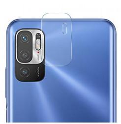 25354 - Стъклен протектор за камерата на Xiaomi Redmi Note 10 5G / Poco M3 Pro