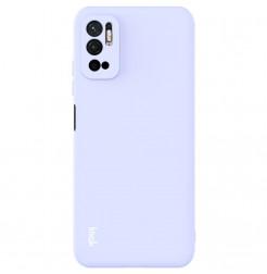 25362 - IMAK UC-2 силиконов калъф за Xiaomi Redmi Note 10 5G / Poco M3 Pro