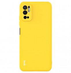 25367 - IMAK UC-2 силиконов калъф за Xiaomi Redmi Note 10 5G / Poco M3 Pro