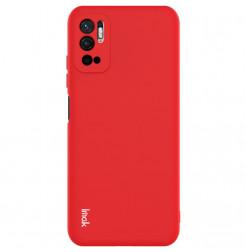 25374 - IMAK UC-2 силиконов калъф за Xiaomi Redmi Note 10 5G / Poco M3 Pro