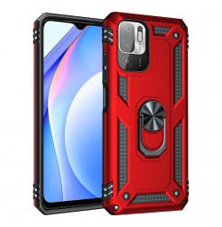 25393 - MadPhone Lithium удароустойчив калъф за Xiaomi Redmi Note 10 5G / Poco M3 Pro