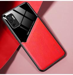 25445 - MadPhone Business кейс за Xiaomi Redmi Note 10 5G / Poco M3 Pro