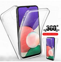 25680 - MadPhone 360 силиконова обвивка за Samsung Galaxy A22 4G