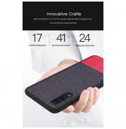 258 - MadPhone Split кейс от плат и кожа за Samsung Galaxy A50 / A30s