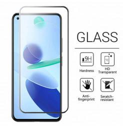 25829 - 3D стъклен протектор за целия дисплей Xiaomi Mi 11 Lite