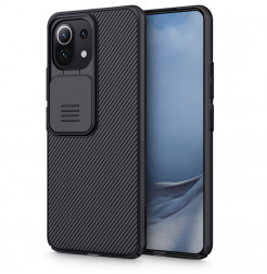 25870 - Nillkin CamShield удароустойчив калъф за Xiaomi Mi 11 Lite