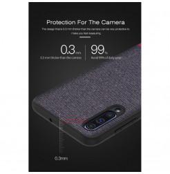 260 - MadPhone Split кейс от плат и кожа за Samsung Galaxy A50 / A30s