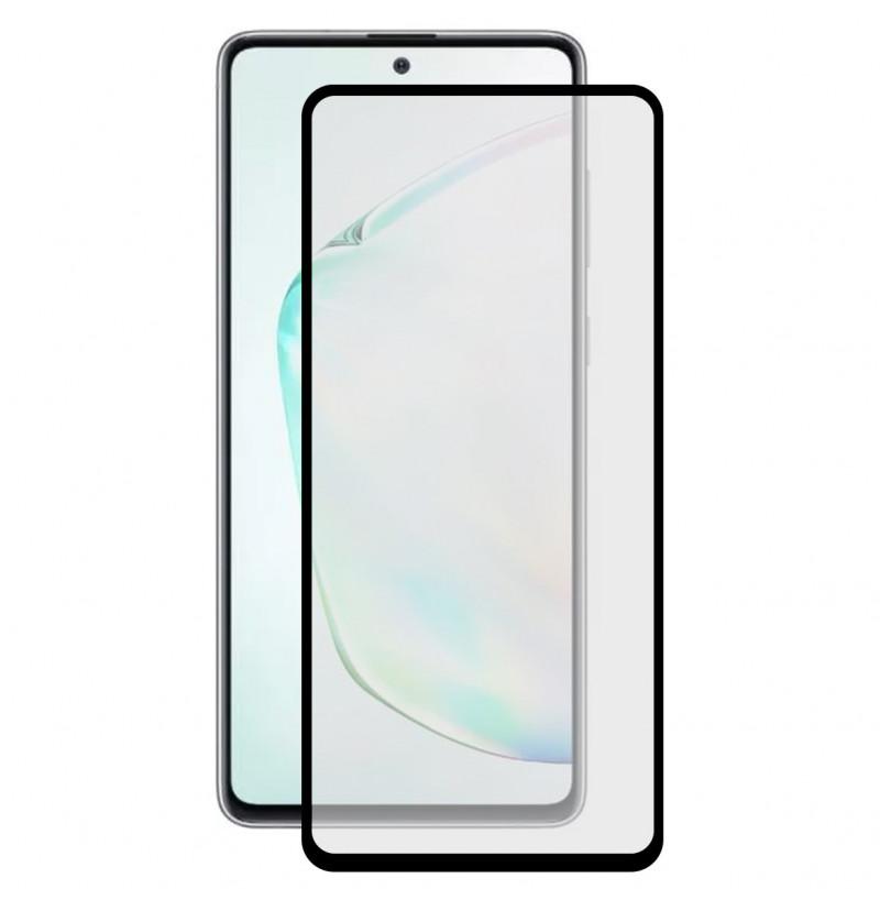 2601 - 5D стъклен протектор за Samsung Galaxy Note 10 Lite
