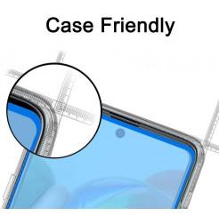 2603 - 5D стъклен протектор за Samsung Galaxy Note 10 Lite