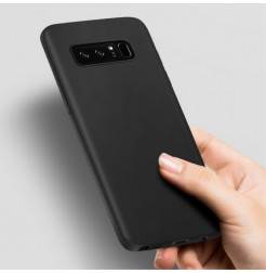 2652 - MadPhone силиконов калъф за Samsung Galaxy Note 8