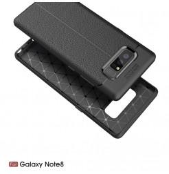 2758 - MadPhone Supreme силиконов кейс за Samsung Galaxy Note 8