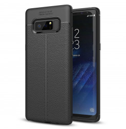 2759 - MadPhone Supreme силиконов кейс за Samsung Galaxy Note 8