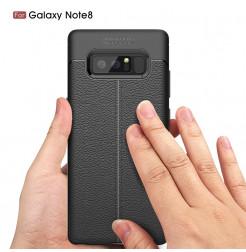 2761 - MadPhone Supreme силиконов кейс за Samsung Galaxy Note 8