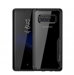 2786 - iPaky Drop Proof хибриден калъф за Samsung Galaxy Note 8
