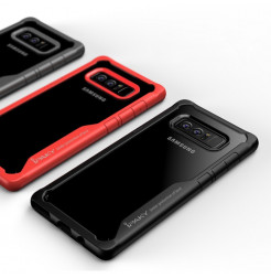 2798 - iPaky Drop Proof хибриден калъф за Samsung Galaxy Note 8
