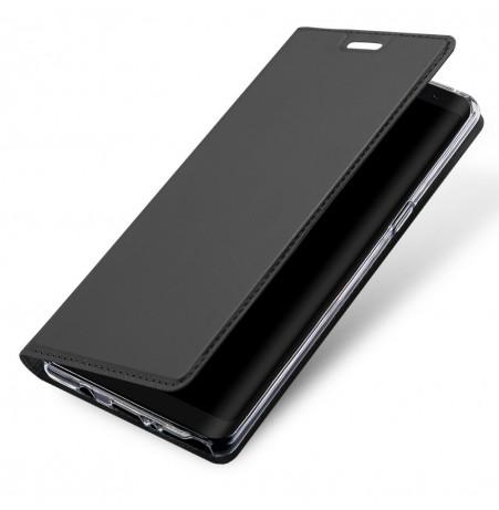 2823 - Dux Ducis Skin кожен калъф за Samsung Galaxy Note 8