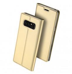2832 - Dux Ducis Skin кожен калъф за Samsung Galaxy Note 8