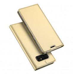 2833 - Dux Ducis Skin кожен калъф за Samsung Galaxy Note 8