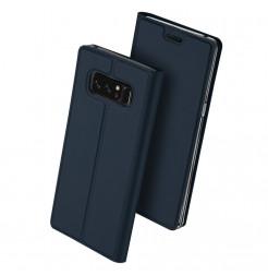 2845 - Dux Ducis Skin кожен калъф за Samsung Galaxy Note 8