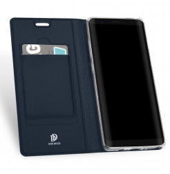 2846 - Dux Ducis Skin кожен калъф за Samsung Galaxy Note 8