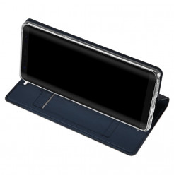 2848 - Dux Ducis Skin кожен калъф за Samsung Galaxy Note 8
