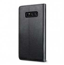 2855 - MadPhone Classic кожен калъф за Samsung Galaxy Note 8