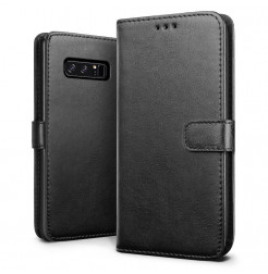 2856 - MadPhone Classic кожен калъф за Samsung Galaxy Note 8