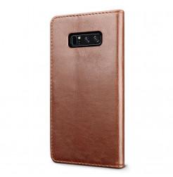 2865 - MadPhone Classic кожен калъф за Samsung Galaxy Note 8